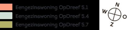 OpDreef fase 2 legenda
